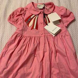 6b2792b54 Gucci Dresses for Kids | Poshmark